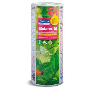 Schneckenkorn Metarex 250 gr.