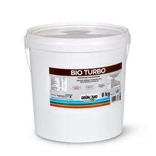 Bio Turbo für Grünanlagen