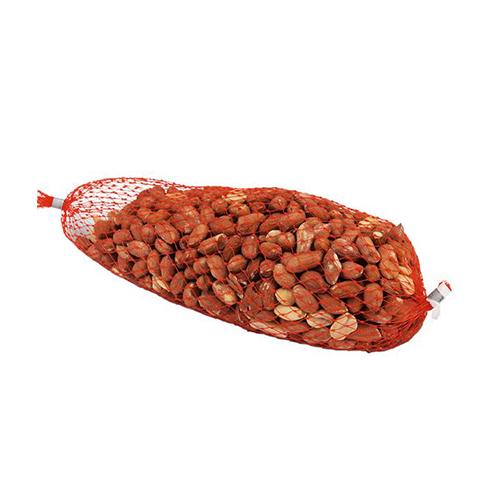 Erdnussbeutel - Verpackungsgröße 100 gr.