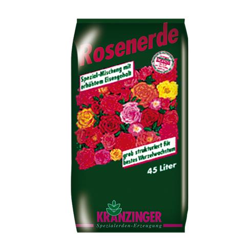 Rosenerde - Kranzinger 45 L