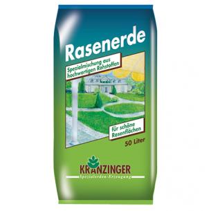 Rasenerde - Kranzinger 50 L