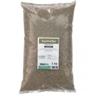 Saathelfer - Trägermaterial 1 kg