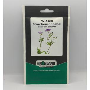 Wiesen Storchenschnabel 5 gr