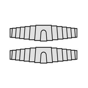 Felco 2/91 Federnsatz