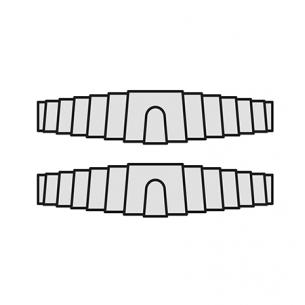 Felco 6/91 Federnsatz