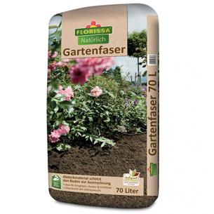 Abdeckmaterial Gartenfaser 70 L